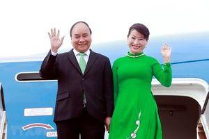 Tham dự Hội nghị cấp cao Á-Âu lần thứ 12: Việt Nam hội nhập quốc tế sâu rộng