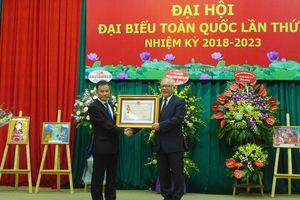 Thúc đẩy quan hệ hữu nghị Việt Nam- Uzbekistan