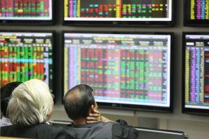 Thị trường phục hồi sau chuỗi bán tháo