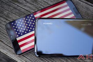 Các nhà lập pháp Mỹ muốn Canada loại bỏ Huawei