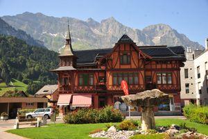 Ký sự: Thụy Sĩ - thiên đường ở trời Âu Kỳ 1: Nơi thiên thần cư ngụ
