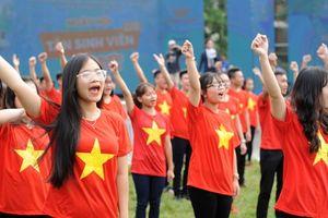 36 học sinh, sinh viên Thủ đô nhận học bổng 'Canon - Chắp cánh nhân tài'