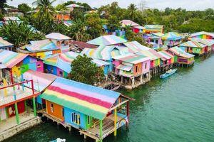Indonesia hồi sinh thành công khu ổ chuột