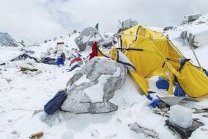 Tìm thấy thi thể toàn bộ đoàn leo núi thiệt mạng ở Nepal