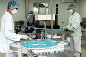 Vaccine Việt kỳ vọng xuất khẩu ra thị trường thế giới