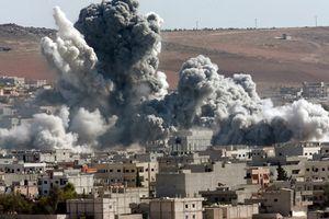 Mỹ bác cáo buộc dùng vũ khí chỉ đứng sau bom nguyên tử tấn công Syria