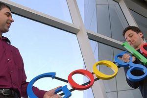 Xem cách 2 nhà đồng sáng lập Google tiêu khối tài sản 100 tỷ USD