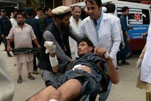 Taliban tấn công chốt an ninh, 22 binh sĩ Afghanistan thiệt mạng