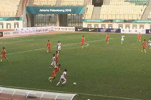 Thiếu 4 trụ cột, U19 Việt Nam vẫn xuất sắc đánh bại U19 Trung Quốc
