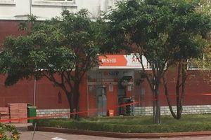 Cài 10 thỏi thuốc nổ trong cây ATM ở Quảng Ninh: Cán bộ công binh tiết lộ tình tiết rợn người