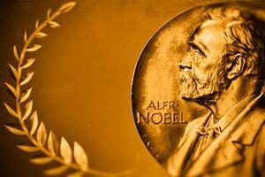 'Trang trắng' của Nobel 2018