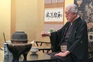 Khai trương thất trà đầu tiên của Nhật Bản tại Việt Nam