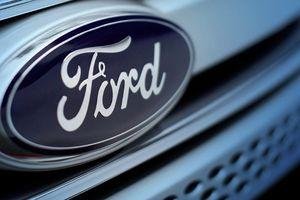 Ford đối mặt nhiều khó khăn do cuộc chiến thương mại Mỹ - Trung Quốc
