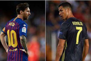 'Kỷ nguyên Messi và Ronaldo chỉ là một hiện tượng'