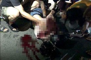 Cô gái bị người yêu cũ đâm trọng thương ở phố Bùi Thị Xuân đã hồi tỉnh
