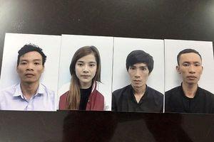 'Trùm' đường dây mua bán nội tạng từng sang Campuchia bán thận