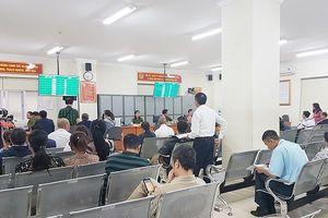 Công an Hà Nội mở thêm cơ sở cấp Căn cước công dân