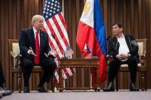 Ngăn chặn thành công một vụ ám sát Tổng thống Mỹ Donald Trump ở Philippines