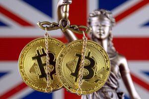 Vương quốc Anh: Các nhà lập pháp có thể mất 2 năm để dự thảo Quy định pháp lý tiền mật mã