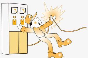Sơ cứu điện giật: Điều ít người biết