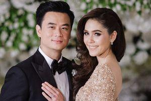 Hôn nhân của mỹ nhân nổi nhất showbiz Thái Lan và tỷ phú đẹp trai