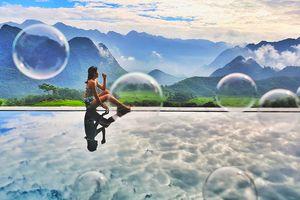 #Mytour: Thư giãn, giảm căng thẳng tại Pù Luông ngày đầu thu