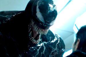 'Venom' tiếp tục thống trị phòng vé Bắc Mỹ