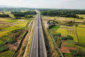 Bộ GTVT lại phê bình chủ đầu tư cao tốc 34.500 tỷ Đà Nẵng - Quảng Ngãi
