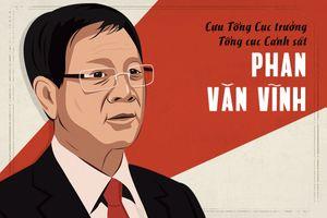 Ông Phan Văn Vĩnh nhập viện trước phiên tòa sơ thẩm