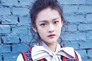 Nhan sắc tuổi 15 của sao nữ 'Tân thần điêu đại hiệp'