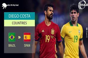 Những cầu thủ từng đại diện cho 2 đội tuyển quốc gia