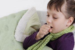 Phân biệt các nguyên nhân gây ho ở trẻ nhỏ