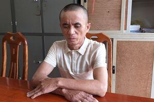 Nghệ An: Khởi tố, tạm giam gã hàng xóm 'dâm ô'