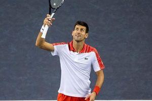 Thắng dễ Coric 2 - 0, Djokovic vô địch Thượng Hải Masters lần thứ 4