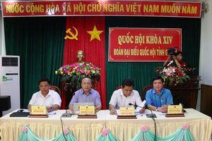Chủ tịch Tổng LĐLĐVN Bùi Văn Cường làm việc tại Gia Lai