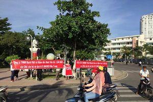 Khánh Hòa: Nhà đầu tư căn hộ du lịch tại khách sạn Bavico Nha Trang lại 'kêu cứu'