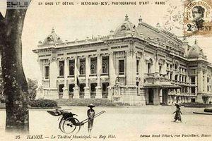 Lý do bất ngờ khiến người Pháp từng phản đối việc xây Nhà Hát Lớn tại Hà Nội