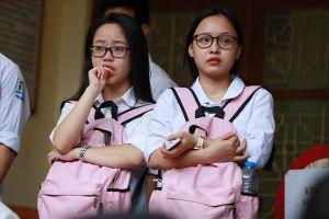 Tuyển sinh vào lớp 10 ở Hà Nội: Không nên vì kỳ vọng của người lớn mà gây áp lực cho con trẻ