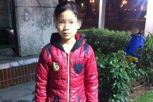 Nữ sinh lớp 7 quê Thái Bình bỏ nhà đi, gia đình lo sợ bị dụ bán sang biên giới