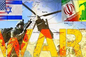 Iran: Syria ngày càng mạnh mẽ, Hezbollah đủ sức đánh bại Israel