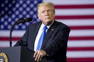Ông Trump: Trung Quốc can thiệp bầu cử Mỹ nhiều hơn Nga