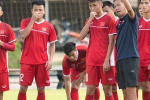 U19 Việt Nam thắng thuyết phục U19 Trung Quốc trước thềm VCK U19 châu Á