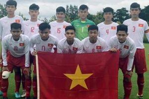 Vì sao VFF thành lập và đầu tư lớn cho đội U17 Việt Nam?