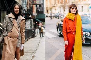 Những lỗi thời trang khiến bạn kém sang trong mùa đông