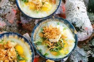Món ăn đường phố ngon thứ thiệt, làm mưa làm gió ở Sài Gòn