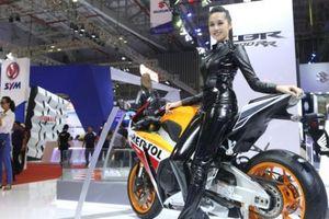 9 tháng, người Việt mua hơn 2,4 triệu xe máy