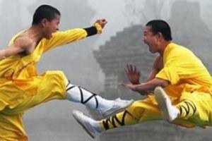 Thực hư về khinh công 'bay nhảy như chim' của Thiếu Lâm Tự