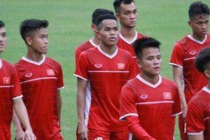 HLV Hoàng Anh Tuấn nói gì khi U19 Việt Nam hạ U19 Trung Quốc?