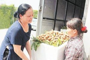Bứt phá trong hoạt động xuất khẩu của Hà Nội