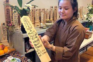 Những thực tập sinh Việt Nam để lại sinh mạng ở Nhật Bản